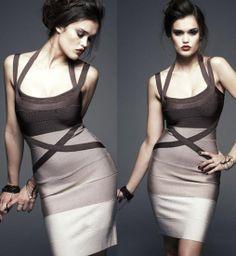 Rochii bandage - outfituri de vis #rochiionline #rochiibandage #rochiideclub Bandage, Bodycon Dress, China, Dresses, Fashion, Vestidos, Moda, Body Con, Fashion Styles