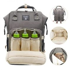 Hot List of Top Products Nappy Bags, Best Diaper Bag, Backpacks, Amazon, Hot, Fashion, Moda, Amazons, Riding Habit