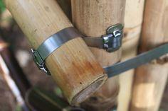 The Bamboo Carport | Whispering Winds Bamboo