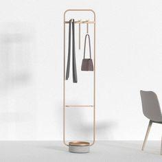 Mr O hanger by Neri&Hu for Offecct » Retail Design Blog
