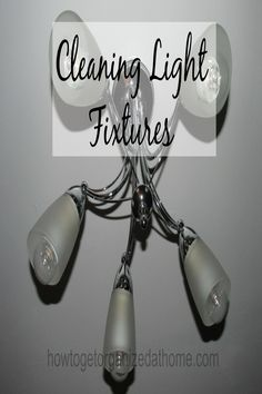 Bathroom Light Fixtures Rusting how to get rust stains off of a light fixture | cleaning bathrooms