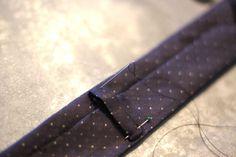 DIY: Skinny Ties