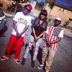 Stay tuned for Karen Civil's interview with Ab-soul & Schoolboy Q! #KarmaloopTV #CivilTV