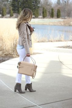 Lilly Style: Neutrals