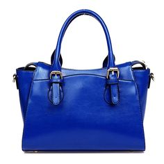 Complete your fashion and charming dressup with this handbag. It features solid color style,high quality hardware zipper closure design. Comfortable handle,with a detachable and adjustable strap for your different wearing styles. No matter for dating,shopping or working,you can hold it.