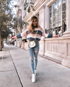 53 Basic Outfit Ideas Every Women Should Know For Winter - Anziehsachen - Wintermode Winter Outfits For School, Cute Winter Outfits, Spring Outfits, Outfit Winter, Winter Clothes, Dress Winter, Winter Coats, Shoes For Winter, Classy School Outfits