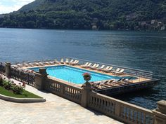 """Il Bel Paese! Summer in #Italy should be at the top of every traveler's wanderlist. Experience with us the celebration of la """"dolce vita"""" on the romantic shores of #lakecomo...#experiencecastadiva http://www.castadivaresort.com/homepage-en.aspx"""