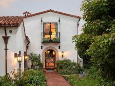Quintessential Santa Barbara.