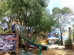 Top Five Melbourne Adventure Playgrounds
