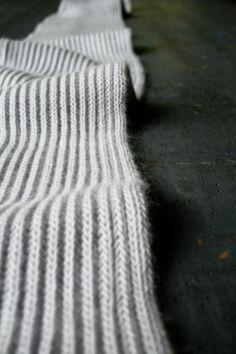 Brioche Stitch Tutorial