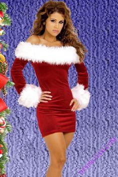 Χριστουγεννιάτικο Κουστούμι Αγιοβασιλήτσας 32115-1074