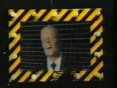 Max Headroom aka the first computer generated TV host show. Well technology didn't allow in the mid to late 80s to create such a complex 3D figure, so Max Headroom, played by actor Matt Frewer, was very human... most visual effects in Max Headroom are make up, not 3D animation. Max Headroom has more personality than most tv teleprompters and telepromptresses nowadays, that could be easily be substituted by this time a real computer generated host.