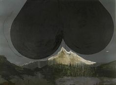 THOMAS ZIPP http://www.widewalls.ch/artist/thomas-zipp/ #Installation #Painting