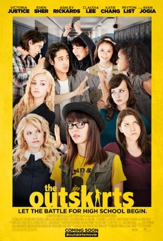 Watch The Outskirts (2015) Movie Online Free