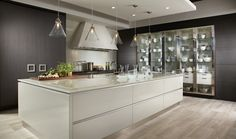 Contemporary | Photo Gallery | Downsview of Dania & Juno | Southeast Florida Downsview Kitchens Showrooms