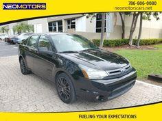 Ford Focus, Doors, Car, Automobile, Autos, Cars, Gate