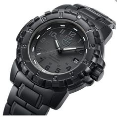 LUMINOX F-117 NIGHTHAWK 6400 SERIES. Men's watch. R & M Woodrow Jewelers provides a higher standard of fine jewelry. Stop in at our showroom in the Westchester, NY area or order online today.