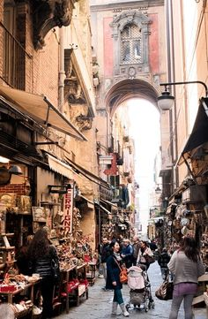 This is Naples. I've decided to have this story take place in a more modern part of Naples, Italy. Oh The Places You'll Go, Places To Travel, Places To Visit, Travel Destinations, Travel Tips, Italy Vacation, Italy Travel, Naples Capri, Capri Italy