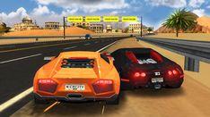 Juegos de carros para niños