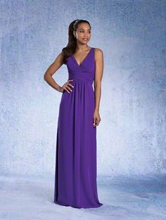 Alfred Angelo Bridal Style 7355L from All Bridesmaid Dress Collections