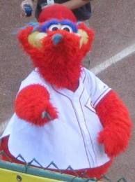 Gapper - Cincinnati Reds