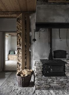 decordemon: Raw charm on Gotland island