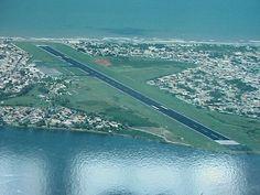 Aeroporto Jorge Amado 2 Aeroporto Jorge Amado Ilhéus Bahia