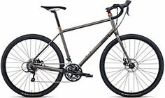 Specialized AWOL Deluxe