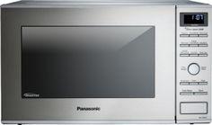 Panasonic 1200 Watt #Microwave