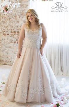300 Best Plus Size Wedding Images On Pinterest