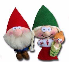 L maison des Gnomes