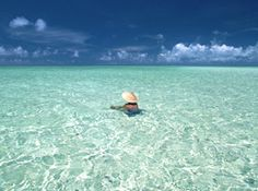 Condoi beach (Taketomi island,Okinawa)  コンドイビーチ@竹富島