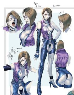 pic.twitter.com/T9pGFrfhrh Character Model Sheet, Character Modeling, Character Concept, Concept Art, Character Design, Female Characters, Anime Characters, Manga Anime, Anime Art