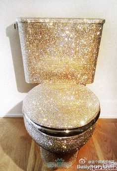 The Glitter Shitter! | i'm mostly repinning this for the caption