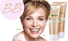 New from Garnier and BzzAgent!