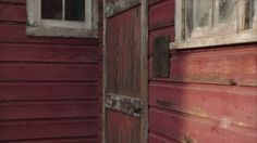 Heartland Barn.