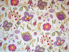 Jacobean Prints on Pinterest | Aerin Lauder, Jacobean Embroidery ...