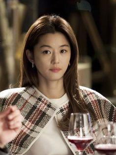 Jun Ji Hyun Jun Ji Hyun Makeup, Korean Actresses, Korean Actors, Jun Ji Hyun Fashion, Legend Of Blue Sea, My Love From Another Star, Kim Woo Bin, Chinese Actress, Korean Celebrities