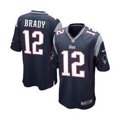 NFL - Camiseta NFL Patriots De Tom Brady Fútbol Americano