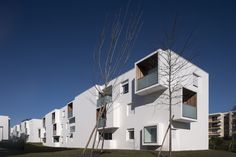 Galería - Résidence Jouanicot - Truillet / Leibar Seigneurin Architectes - 13