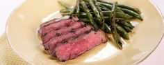 Carla's tasty classic Southern steak recipe will have your family clamoring for seconds!