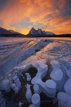 Freezing by Pete Wongkongkathep on 500px
