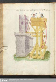 178 [88v] - Ms. germ. qu. 14 (Ausst. 48) - Rüst- und Feuerwerksbuch - Page - Mittelalterliche Handschriften - Digitale Sammlungen