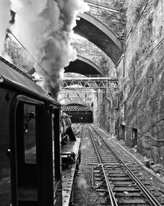 """Liverpool Lancashire"" by loose_grip_99 #flickr #steam"