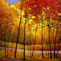 Ken Elliott's Fine Art Newsletter