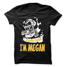 Of Course I Am Right I Am MEGAN ... - 99 Cool Name Shir - #tee aufbewahrung #sweatshirt blanket. LOWEST SHIPPING => https://www.sunfrog.com/LifeStyle/Of-Course-I-Am-Right-I-Am-MEGAN--99-Cool-Name-Shirt-.html?68278