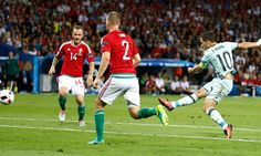 The shocking #performance of Wales in the Euro #football