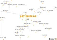 Capaderito:  Dr. Arroyo, Nuevo León, Mexico. Ovalle-Gaytan-Guzman-Martinez-Malacara