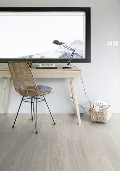 #Gerflor #flooring #beige #homedecor