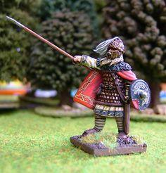 Your Saxon Gedriht in all their glory! 28mm Miniatures, Fantasy Miniatures, Saga, Anglo Saxon History, Best Armor, Legendary Creature, Viking Age, Armies, King Arthur